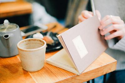 Now Trending: Journaling